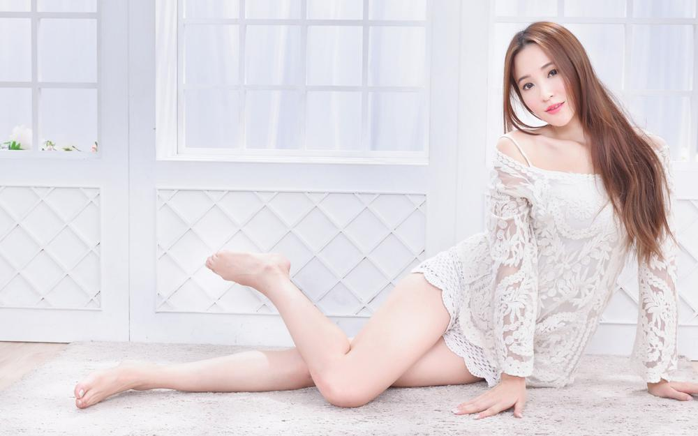 Private photo of sexy pictures mei mei pajamas cute beautiful wallpaper