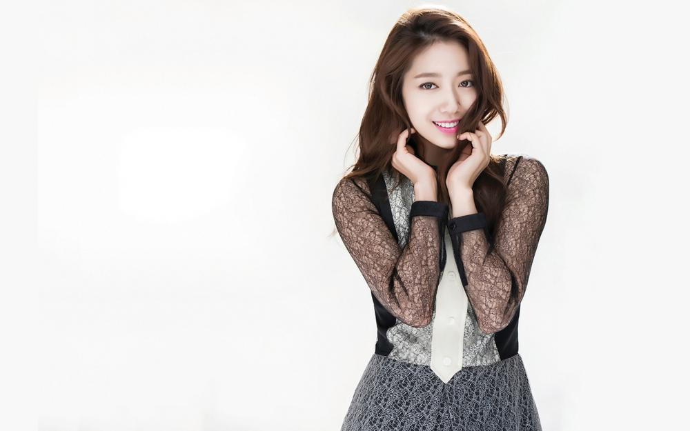 Park shin hye, pure, forest department, girl, beautiful wallpaper