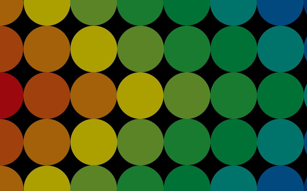 Background, bright, colorful, circles