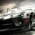 Race driver grid racing game