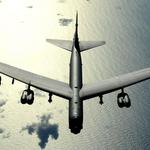 B-52 bomber desktop wallpaper