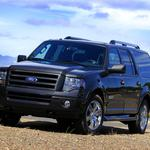 Ford, expedition, shore