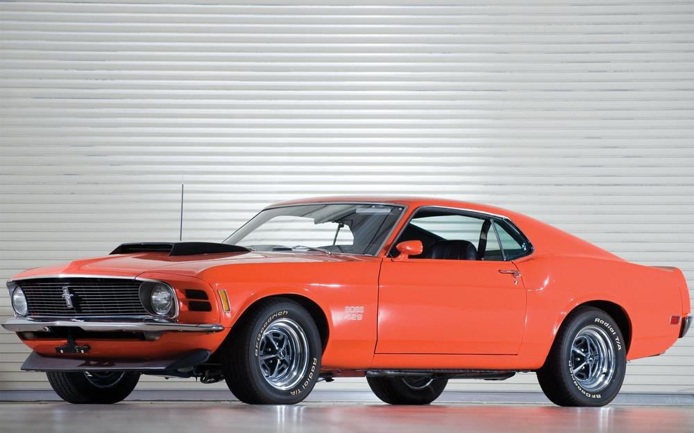 Ford, mustang, car, auto