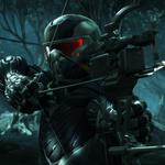 Crysis 3, krayzis, warrior