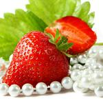 Strawberry, food