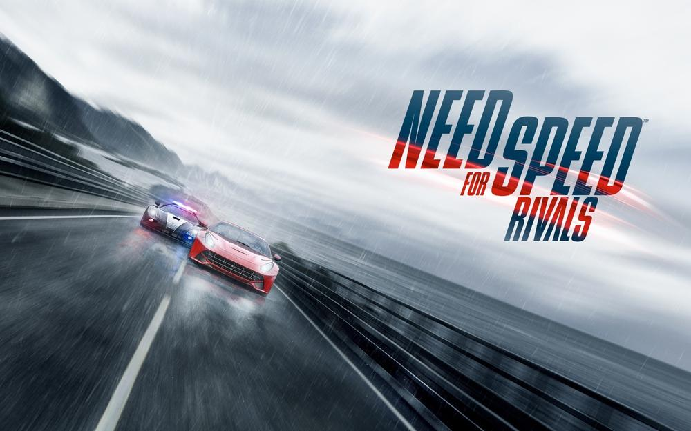 Race, nfs, rivals, need for speed, cars