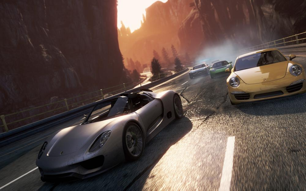 Racing, 2012, 911, porsche, cars, need for speed, most wanted 2, need for speed, 918 spyder