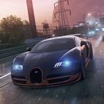 Need for speed, most wanted, bugatti veyron super sport, 2012