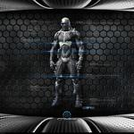 Crysis, soldier, character