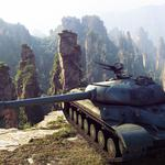 World of tanks, photo, wot
