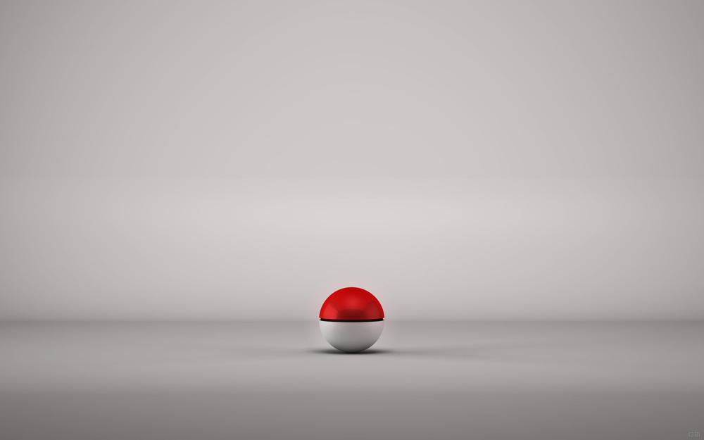 Ball, gray, ball, red