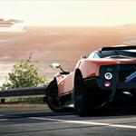 Game, wallpaper, pagani zonda, need for speed, probe, supercar, hot pursuit
