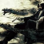 The darkness 2, game, pistols