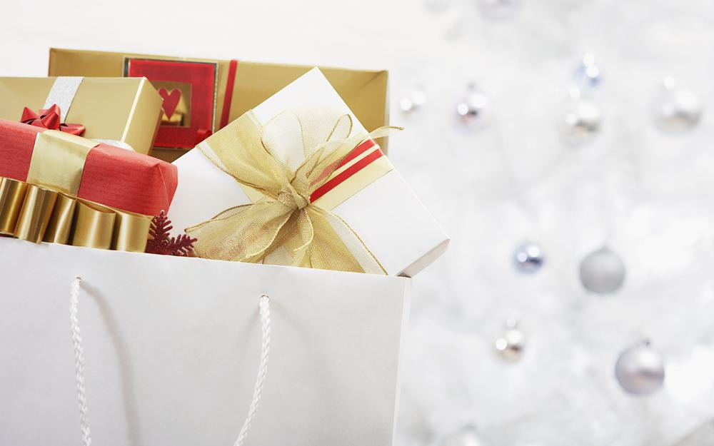 Gifts, package
