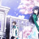 The inferior in magic high school, boys and girls, encounter, anime wallpaper