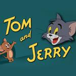 Tom and jerry cat and mouse background picture classic desktop wallpaper
