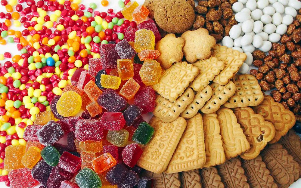 Sweets and spices hd wallpaper