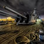 Uss salem, ship, legend tripping