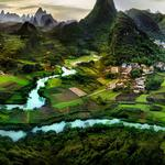Guilin landscape scenery pictures