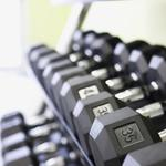 Dumbbell, fitness, weight