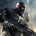 Crysis game soldier hd wallpaper