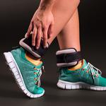 Footwear, sports shoes, ankle weight training, runner