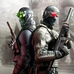 Weapons game tom clancys splinter cell conviction