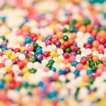 Candy, colorful, sweets