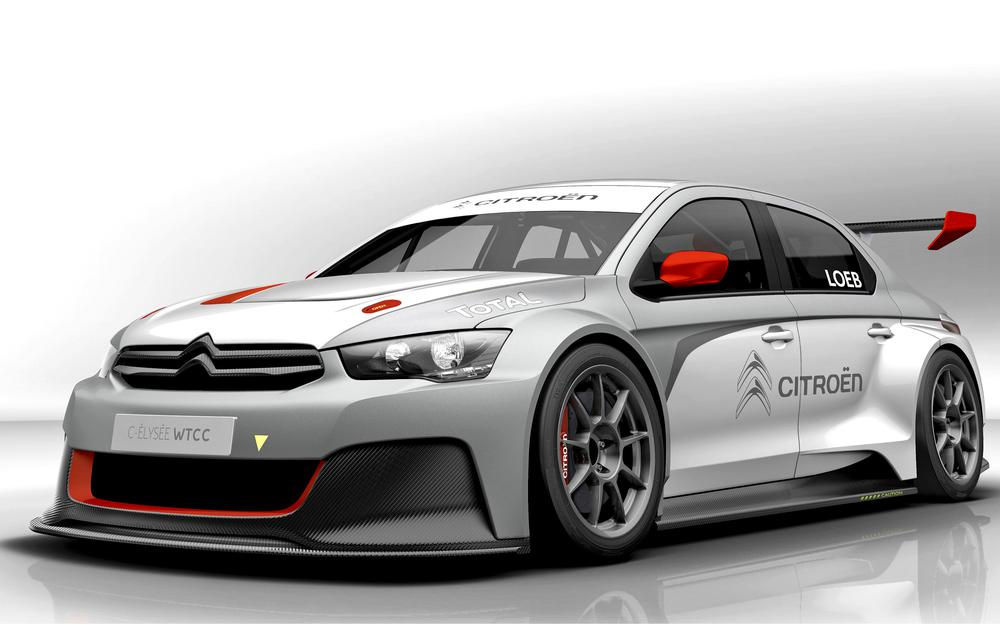 World touring car championship, c-elysee, citroen, wtcc