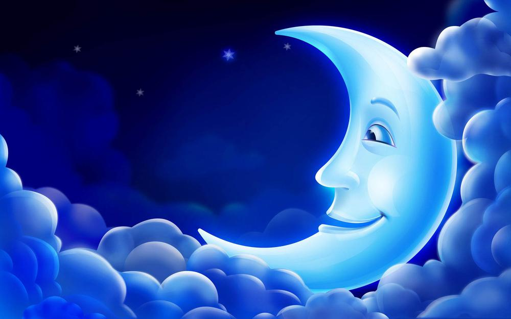 Month speaking