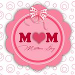 Card, mothers day, mothers day 2015