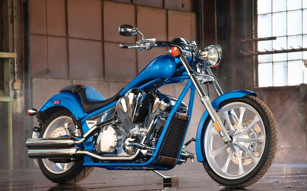 Moto, motorcycle, custom