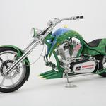 Chopper, spider, motorcycle, cool, custom