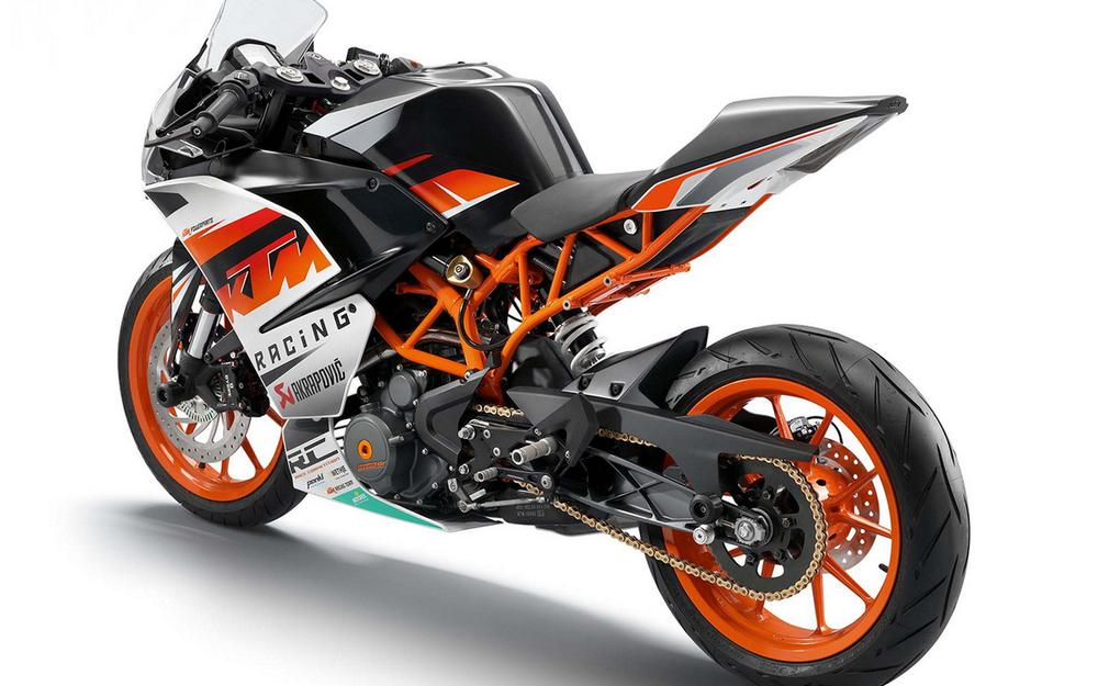 Sport, moto, beauty, motorcycle, ktm