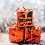 Gifts, christmas, boxes