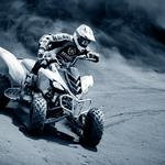 Atv dust hd wallpaper