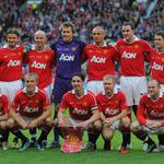 Manchester united, manchester united, footballers