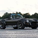 Ac shelby cobra 427, gregory cleaver