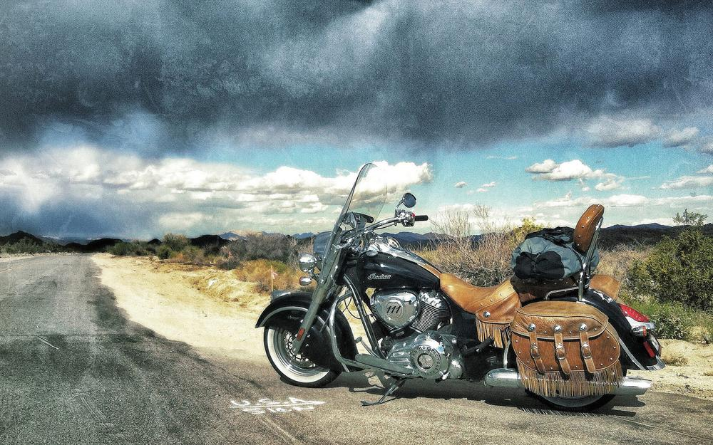 Indian chief, road, motorcycle, legend, style, bike