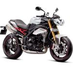 Expensive, triumph speed triple, motorcycle