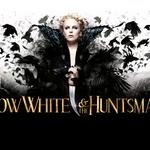Snow white and the huntsman, dagger, crows, charlize theron, snow white and the hunter