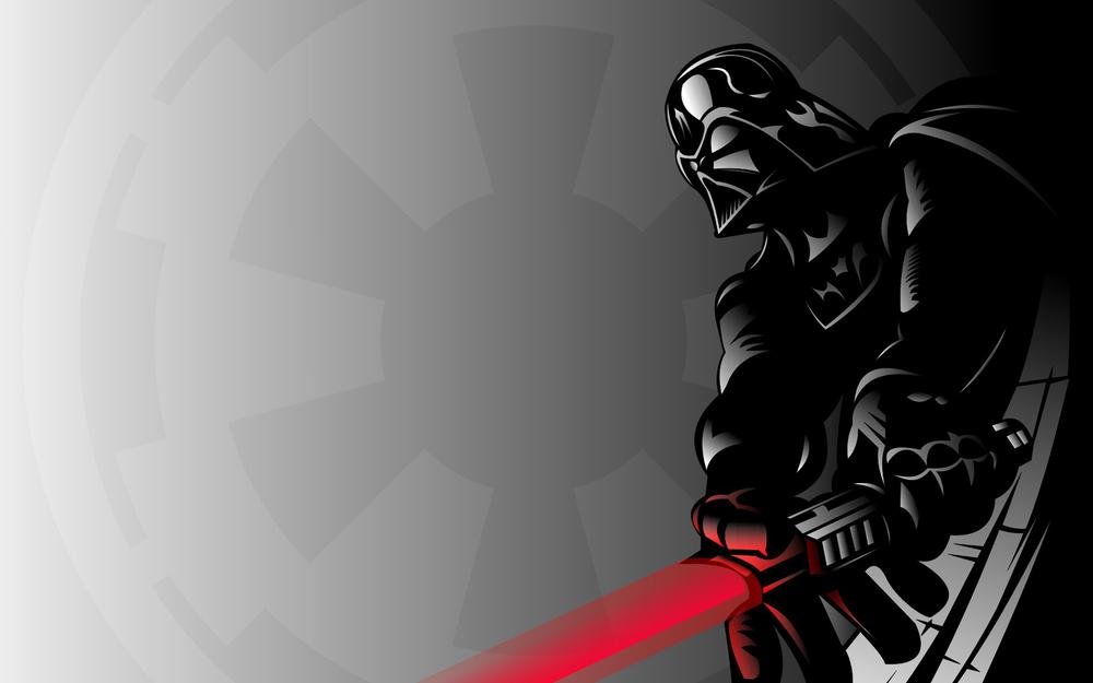 Darth vader, star wars