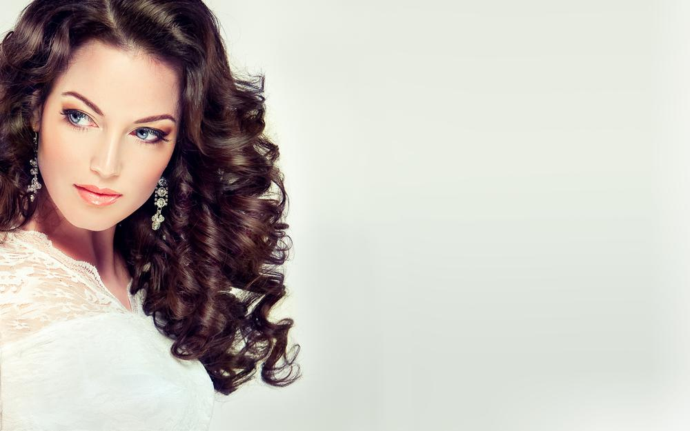 Earrings, style, hairstyle, fashion