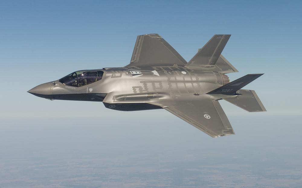 F-35, generation aircraft, fighter fifth generation