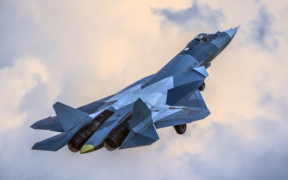 """T-50, russia, fighter, multifunctional, """"pak fa"""""""