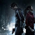 """resident evil 2"" game wallpaper"