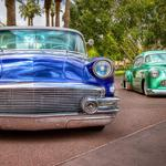 The front, cars, buick