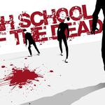 Zombie, high school of the dead, hsotd