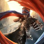 Glove, sword, prince of persia, fantasy, prince of persia, wallpaper, games