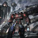Robots, fantasy, war for cybertron, war for cybertron, wallpapers, transformers, games